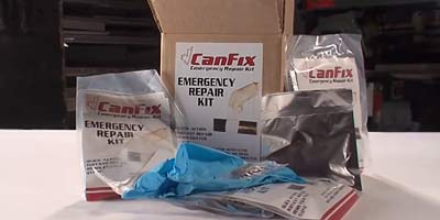 CanFix® Emergency Repair Kit